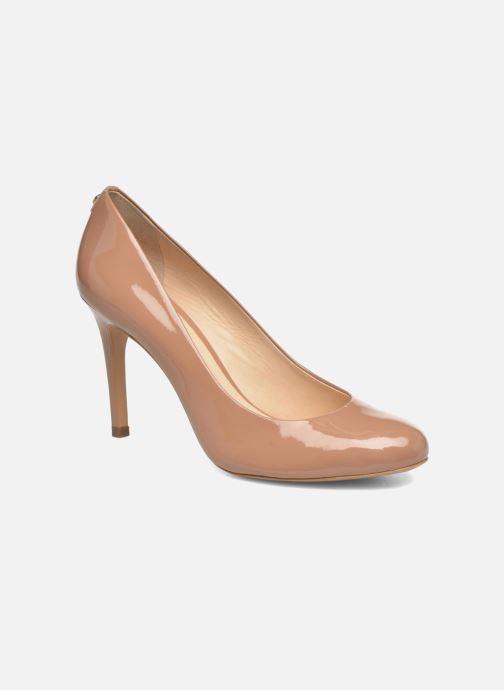 High heels COSMOPARIS Jelissaver Pink detailed view/ Pair view