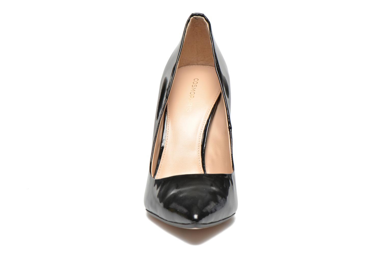 Escarpins COSMOPARIS Gissiaver Noir vue portées chaussures