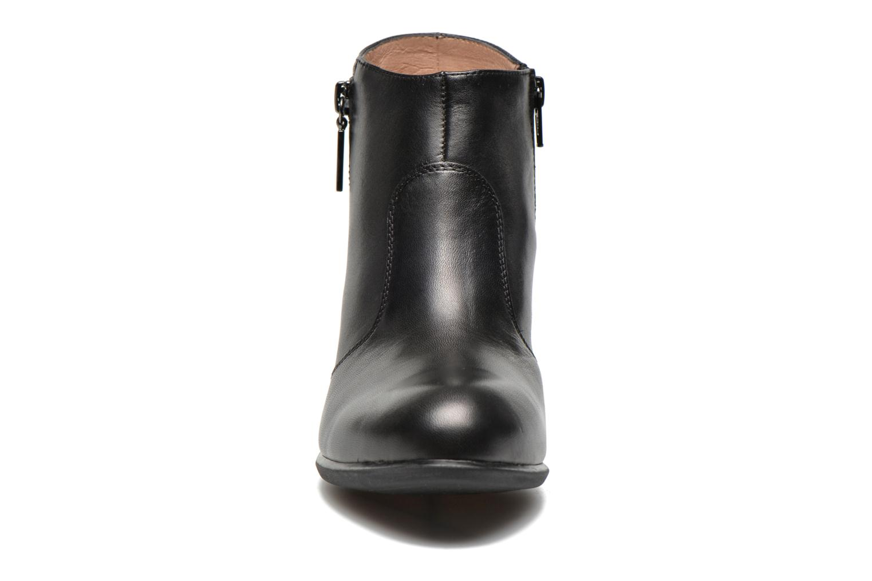 Bottines et boots Stonefly Macy 3 Noir vue portées chaussures