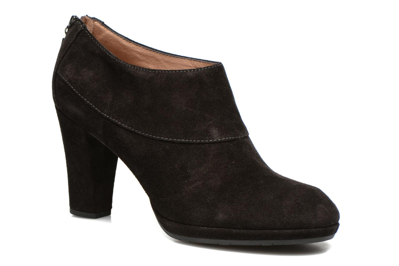Bottines et boots Stonefly Greta 1 Noir vue détail/paire