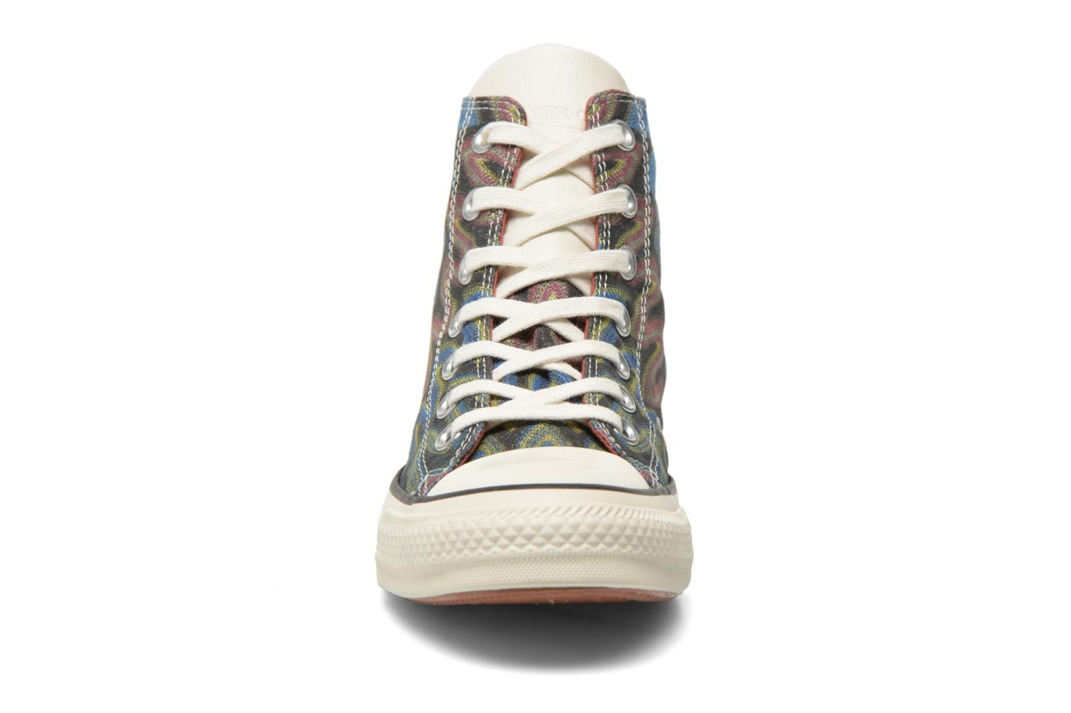 Sneakers Converse Chuck Taylor All Star Missoni Hi W Multicolor model