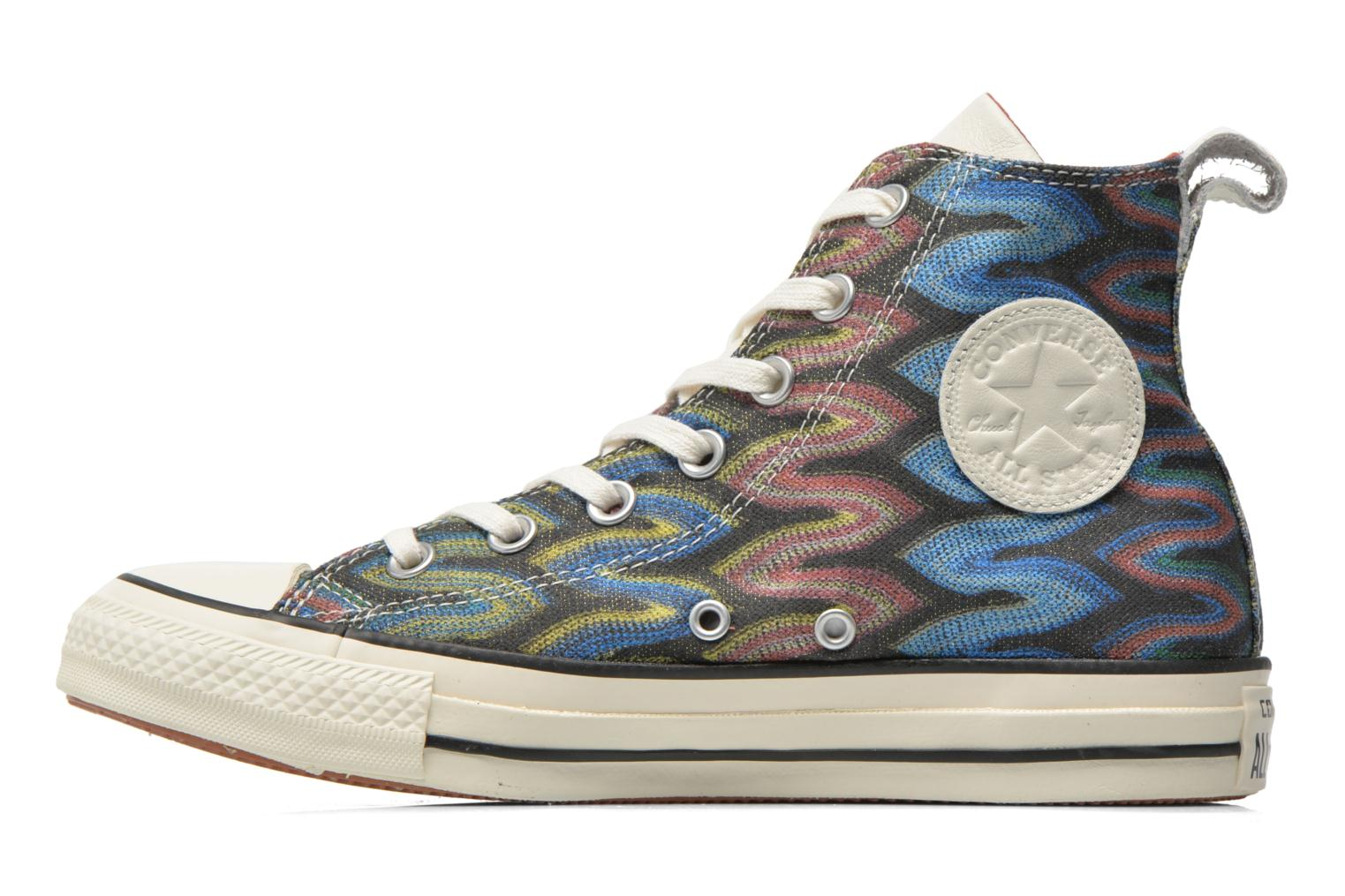Sneakers Converse Chuck Taylor All Star Missoni Hi W Multicolor voorkant