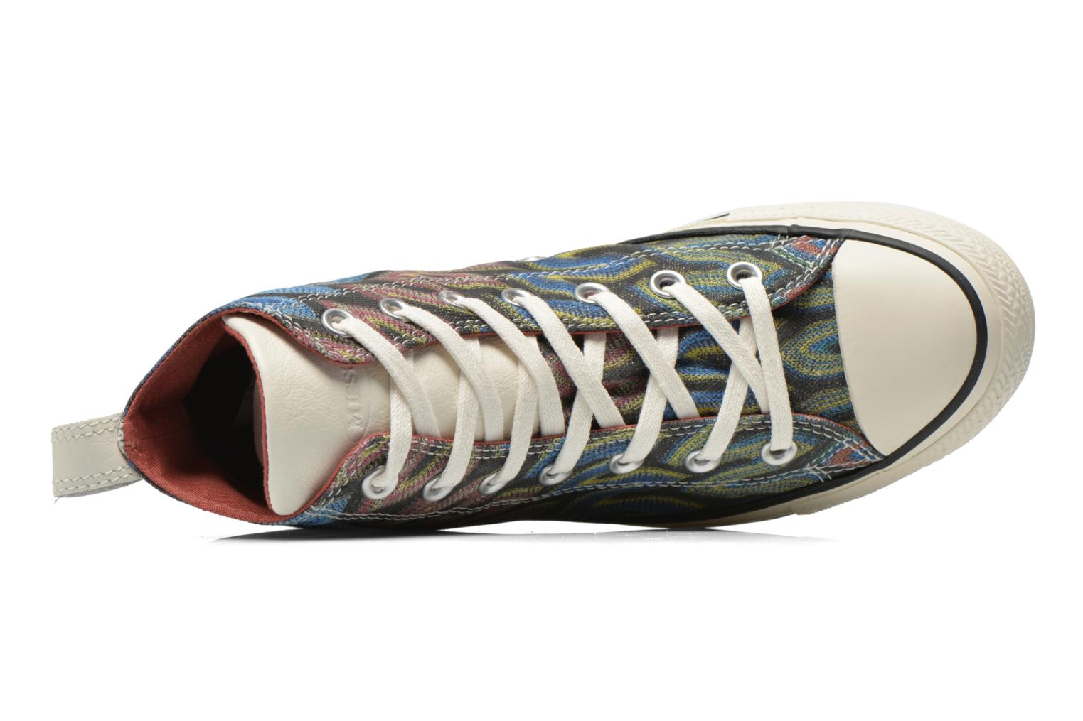 Sneakers Converse Chuck Taylor All Star Missoni Hi W Multicolor links