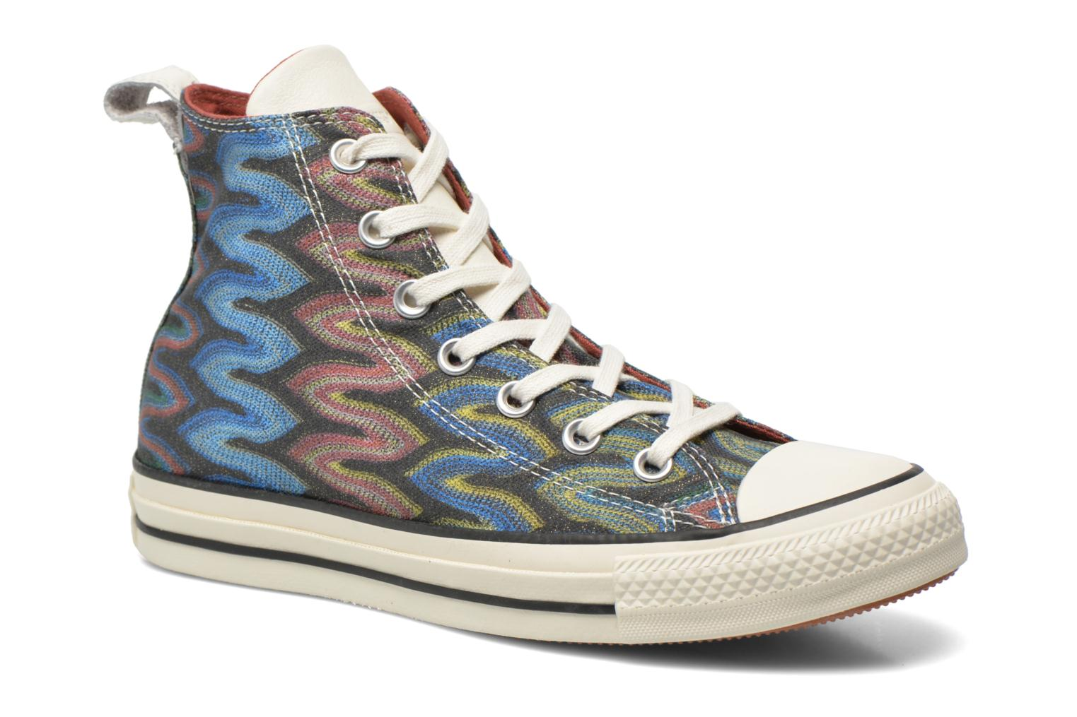 Sneakers Converse Chuck Taylor All Star Missoni Hi W Multicolor detail