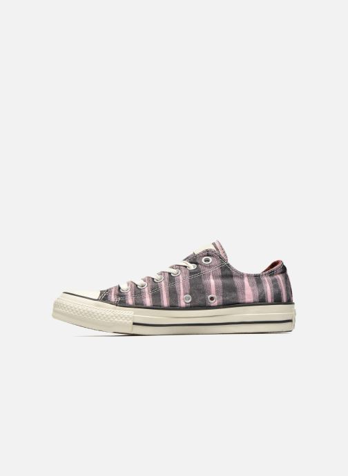 Sneakers Converse Chuck Taylor All Star Missoni Ox W Roze voorkant
