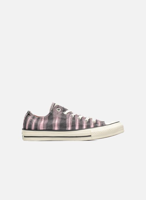 Sneakers Converse Chuck Taylor All Star Missoni Ox W Roze achterkant