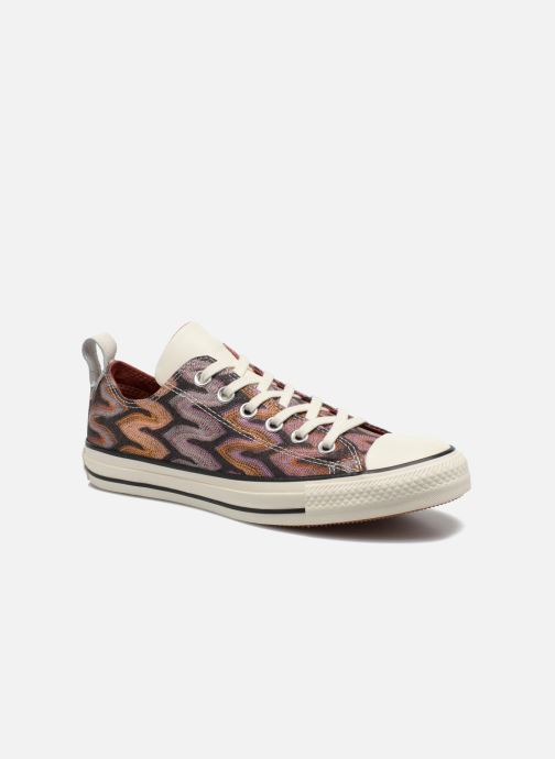 d3d0616d154103 Converse Chuck Taylor All Star Missoni Ox W (Multicolor) - Trainers ...