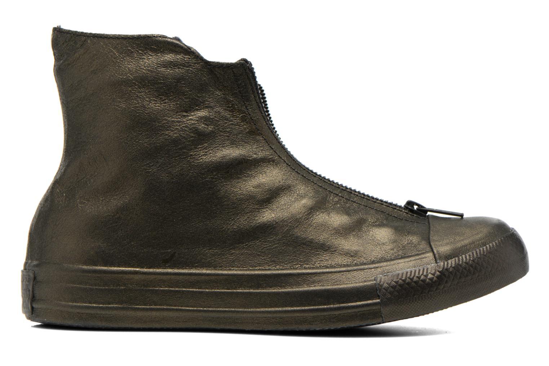 Sneakers Converse Chuck Taylor All Star Shroud Hi W Guld og bronze se bagfra