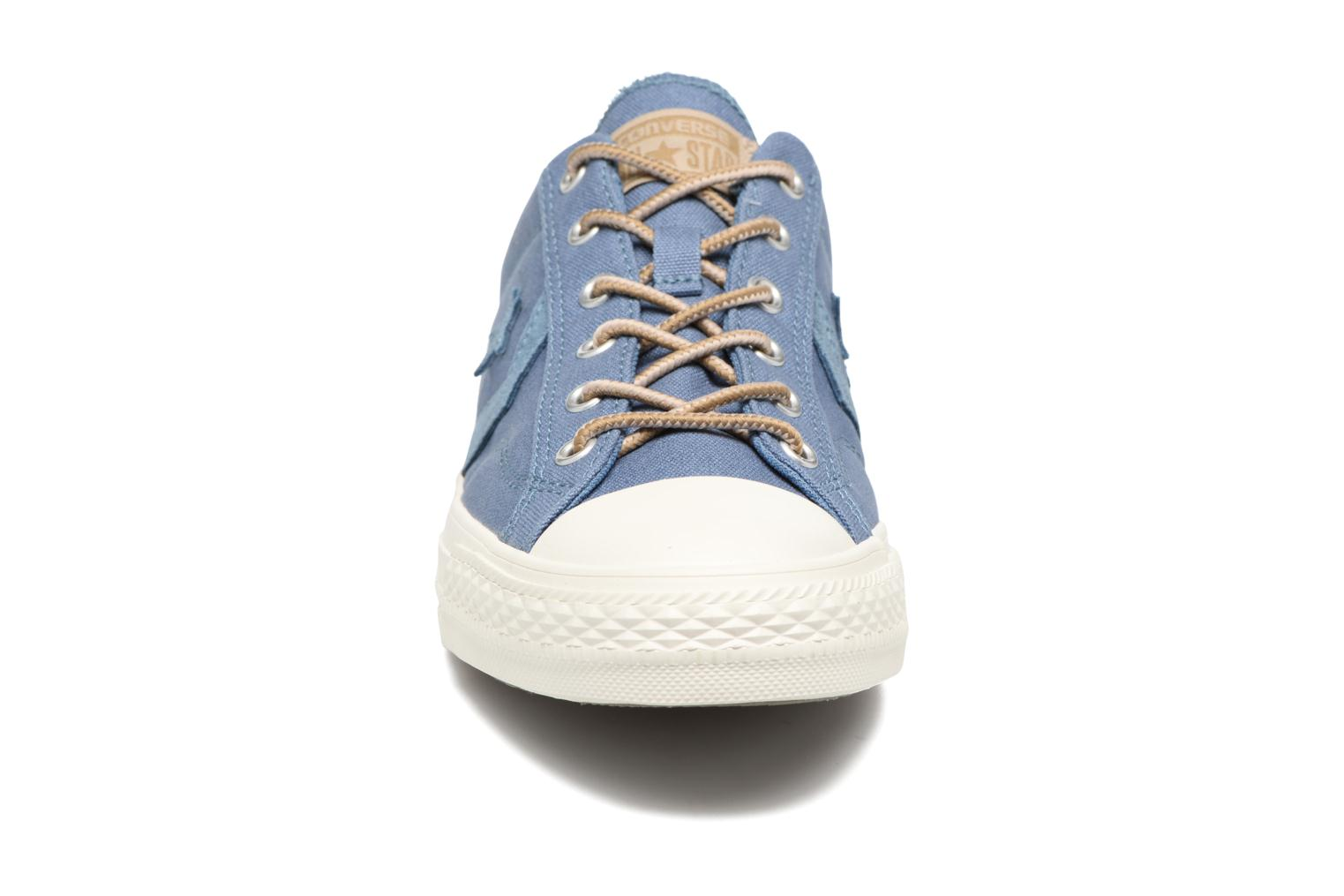 Trainers Converse Star Player Workwear Ox M Blue model view
