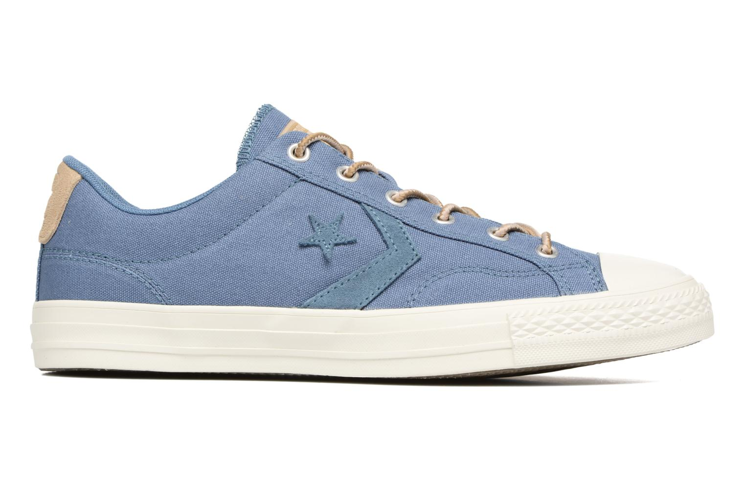 Trainers Converse Star Player Workwear Ox M Blue back view