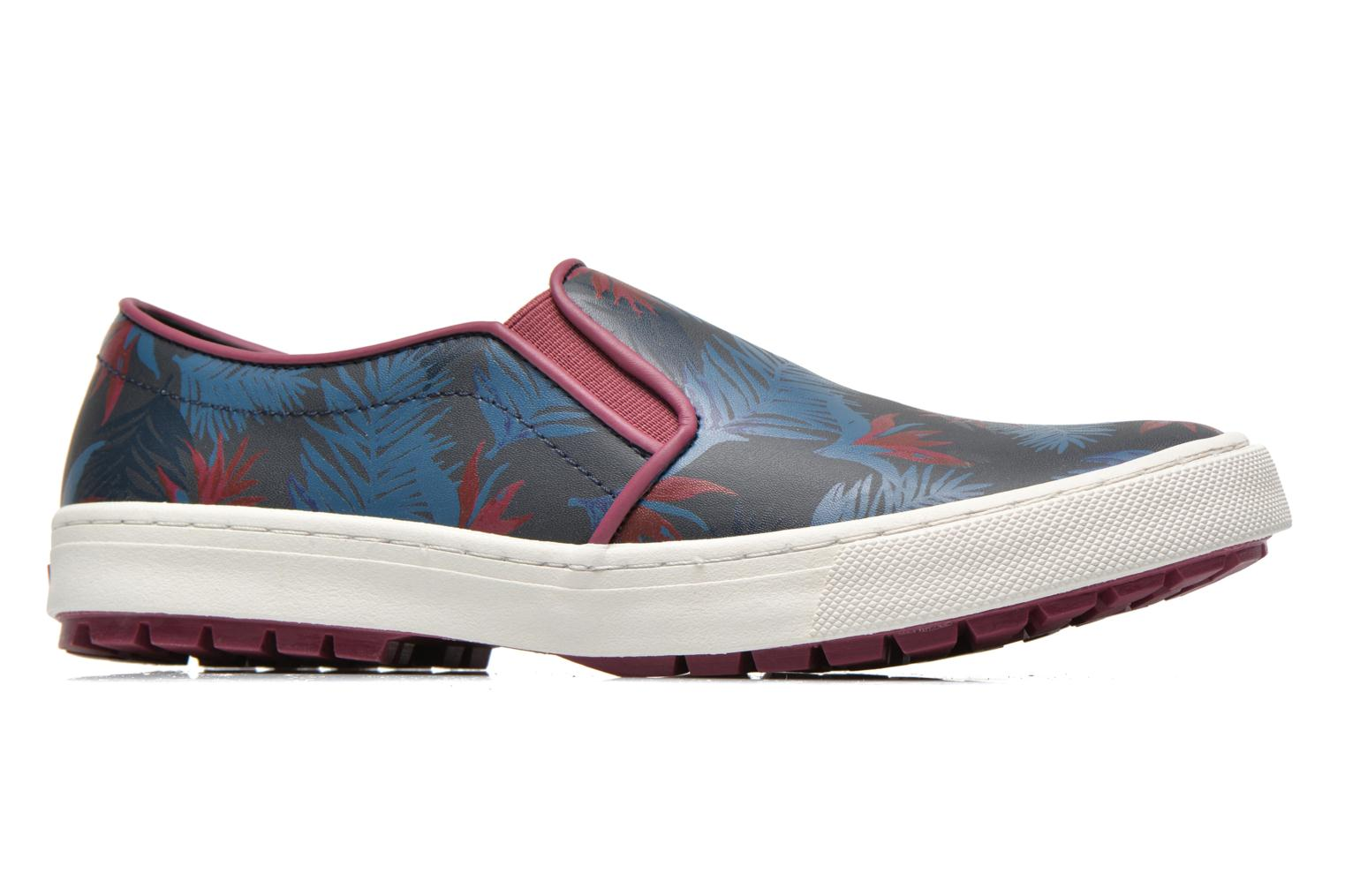 Trainers Roxy Juno Blue back view