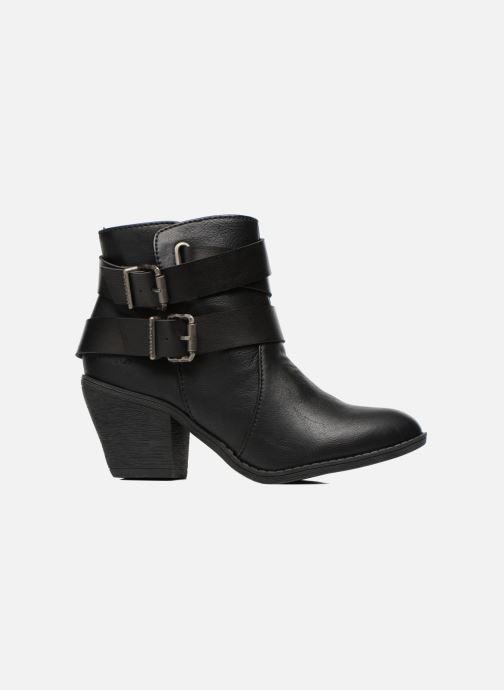 Bottines et boots Blowfish Sworn Noir vue derrière