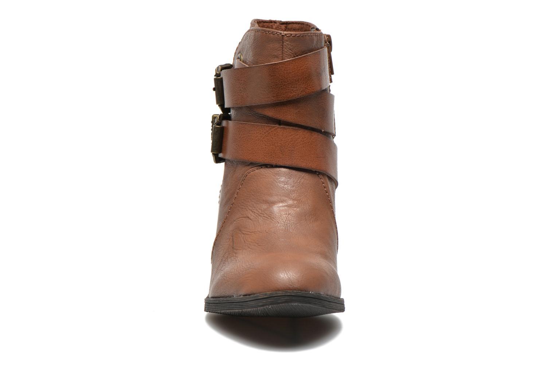 Stiefeletten & Boots Blowfish Sworn braun schuhe getragen