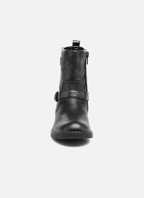 Ankle boots Geox J Sofia K J54D3K Black model view