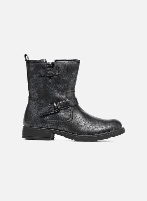 Stiefeletten & Boots Geox J Sofia K J54D3K schwarz ansicht von hinten