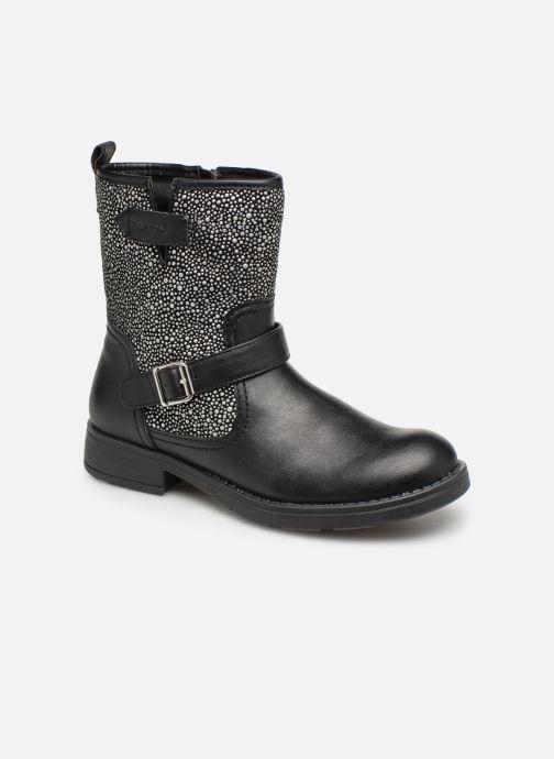 Stiefeletten & Boots Geox J Sofia K J54D3K schwarz detaillierte ansicht/modell