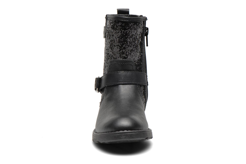 Ankle boots Geox J Sofia K J54D3K Black model view
