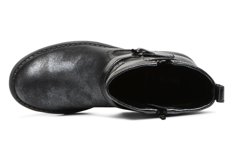 Stiefeletten & Boots Geox J Sofia K J54D3K schwarz ansicht von links