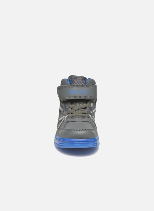 Sneakers Geox J Argonat B. C J5429C Grijs model