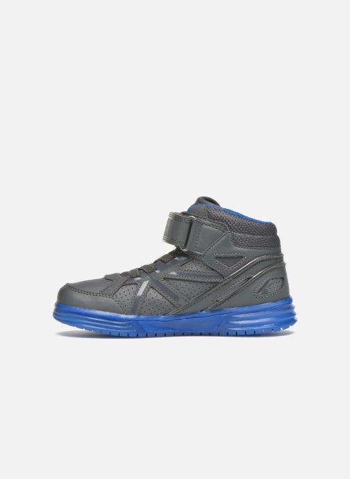 Sneakers Geox J Argonat B. C J5429C Grigio immagine frontale