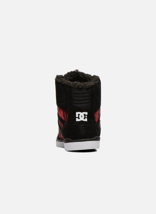 Sarenza234065 Shoes Dc Rebound Slim WntnegroDeportivas Chez High rxCBeWdo
