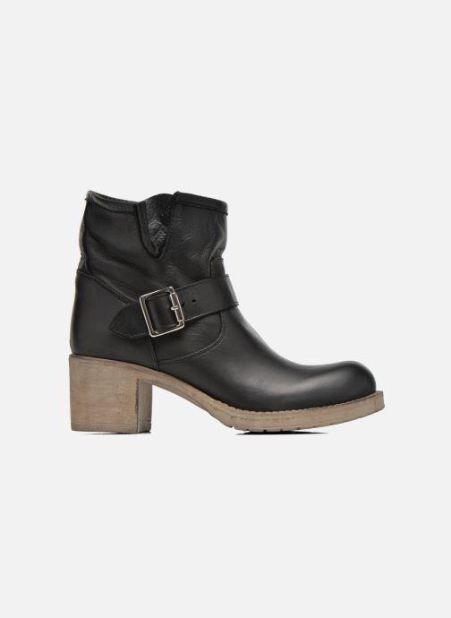 Boots en enkellaarsjes Georgia Rose Malix Zwart achterkant