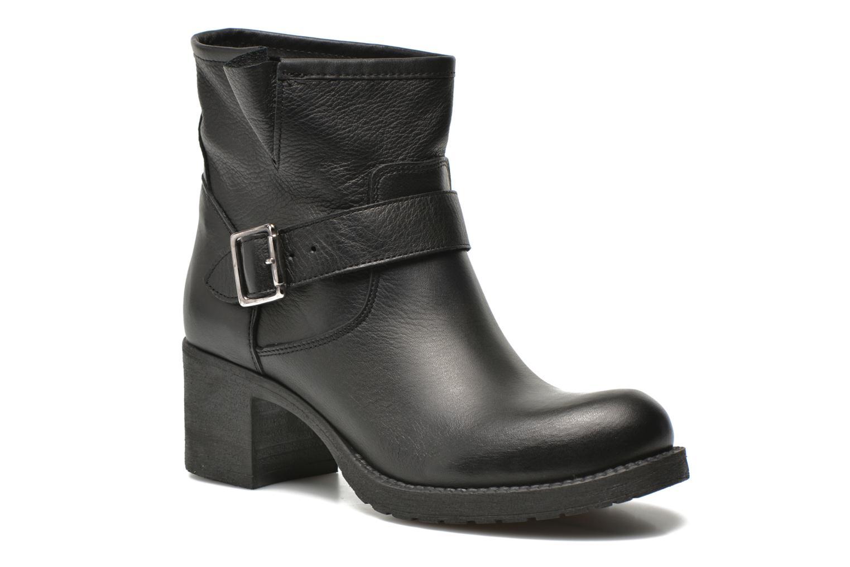 Zapatos de mujer  baratos zapatos de mujer  mujer Georgia Rose Malix (Negro) - Botines  en Más cómodo 6b9c1c