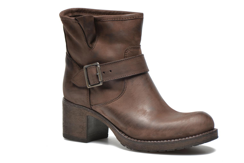 Nuevo zapatos Georgia Botines Rose Malix (Marrón) - Botines Georgia  en Más cómodo 40dd0b