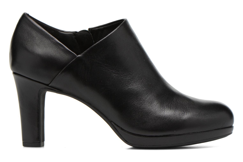 Bottines et boots Geox D LANA B D54Q6B Noir vue derrière