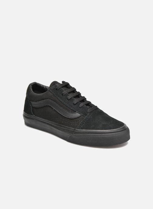 Vans Old Skool E (Noir) - Baskets chez Sarenza (272454)