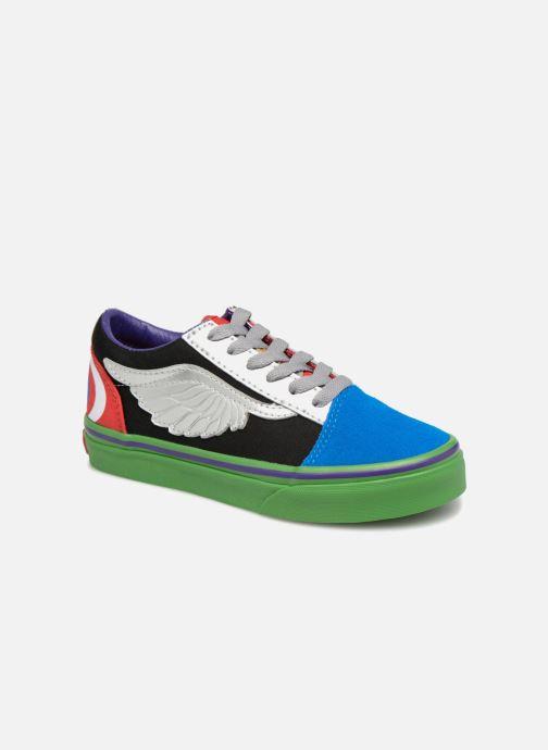 Vans Old Skool E Trainers in Multicolor at Sarenza.eu (330855)
