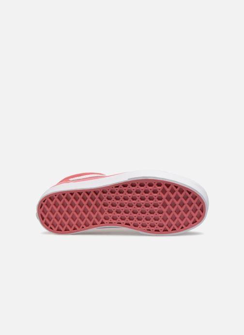 Sneakers Vans Old Skool E Roze boven