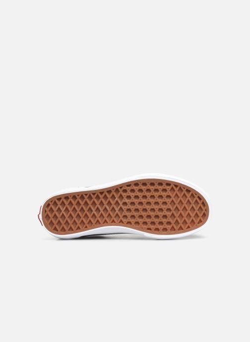 Sneakers Vans Old Skool E Bordeaux boven