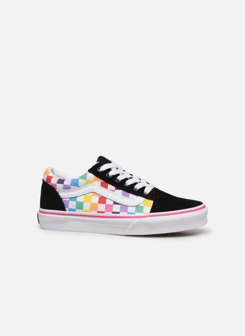 Vans Old Skool E (Multicolore) - Baskets chez Sarenza (393683)