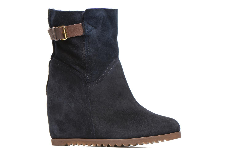 Bottines et boots Fabio Rusconi Maddie Bleu vue derrière