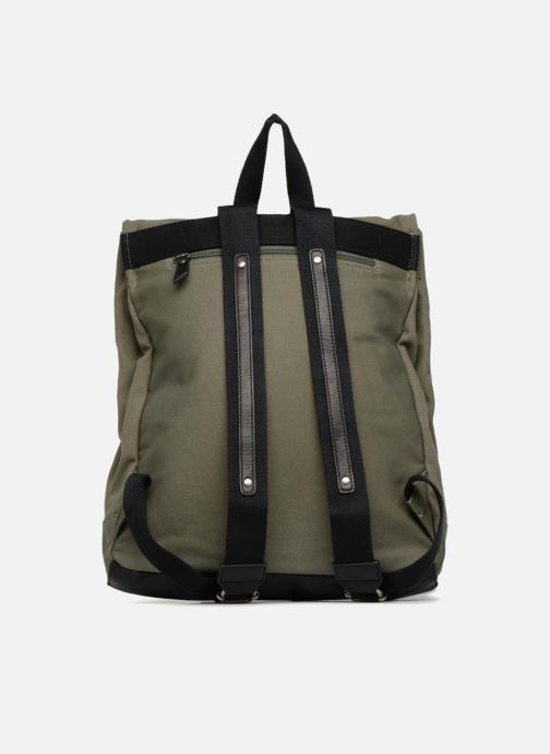 Rucksacks Antonyme by Nat & Nin Ethan Green front view