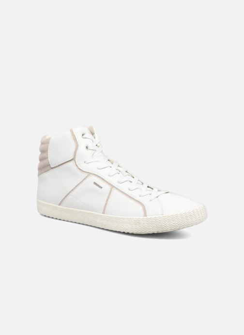 Geox U SMART SMART SMART K U54X2K (Bianco) - scarpe da ginnastica chez | Lasciare Che Il Nostro Commodities Andare Per Il Mondo  aa41e8