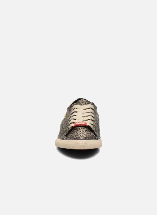 Baskets Coca-cola shoes The Best Fashion Multicolore vue portées chaussures
