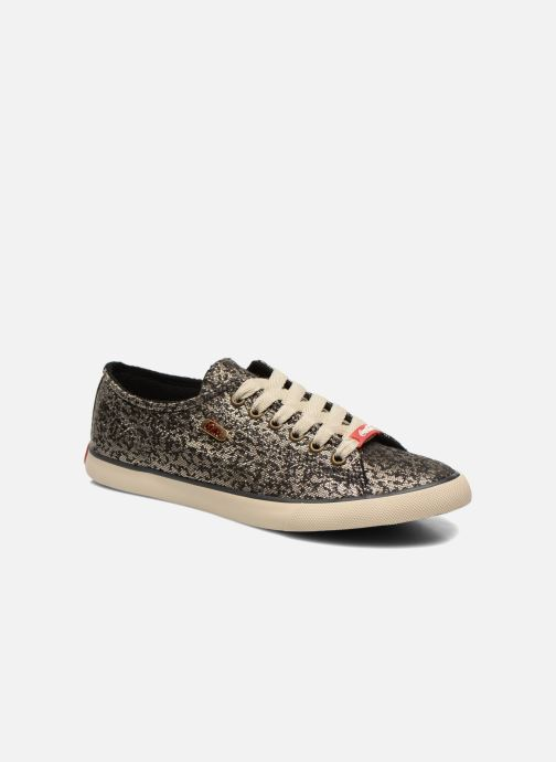 Trainers Coca-cola shoes The Best Fashion Multicolor detailed view/ Pair view
