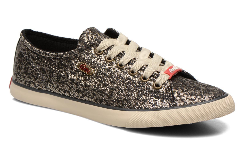 Baskets Coca-cola shoes The Best Fashion Multicolore vue détail/paire