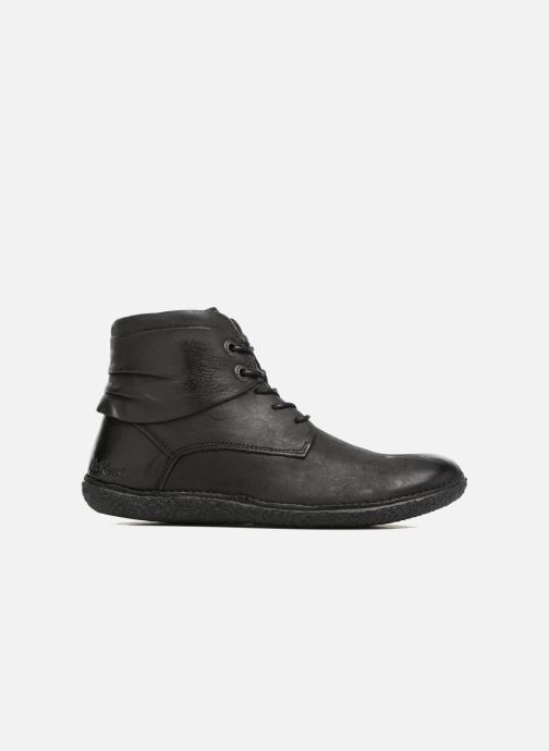 Kickers Black Hobylow Hobylow Kickers Black Full Full trCQhds