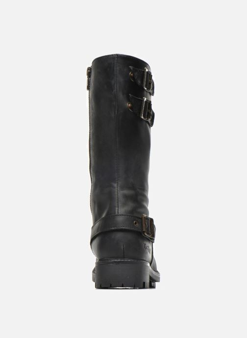 Sarenza234724 Kickers boots chez HarbourNoirBottines et CoeQxWErdB