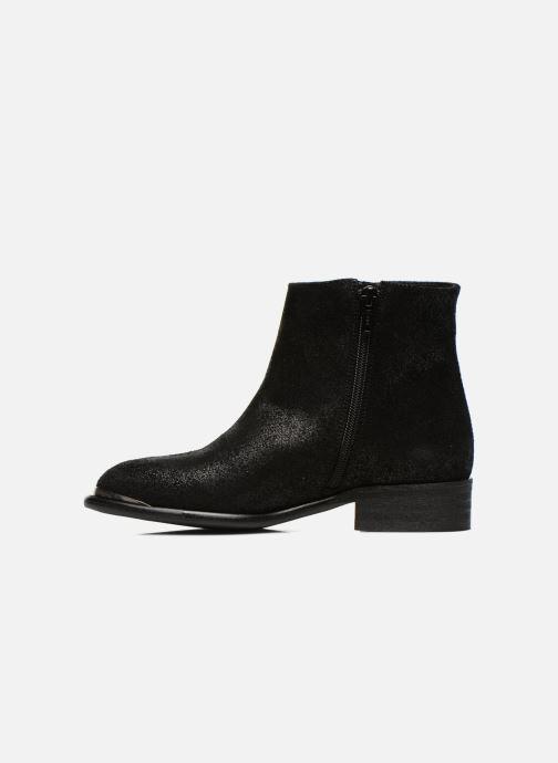 Stiefeletten & Boots Yep Amelia schwarz ansicht von vorne
