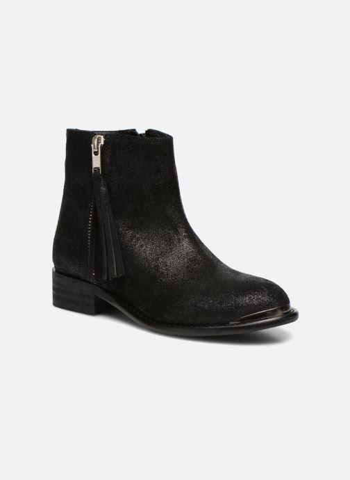 Stiefeletten & Boots Yep Amelia schwarz detaillierte ansicht/modell