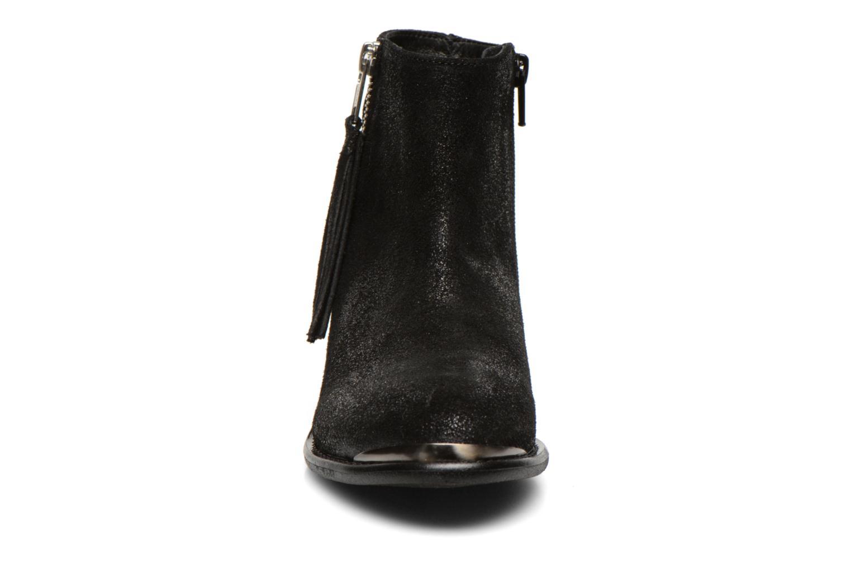 Stiefeletten & Boots Yep Amelia schwarz schuhe getragen