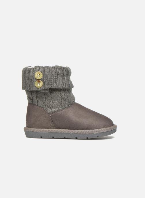 Stiefeletten & Boots Chicco Charme grau ansicht von hinten