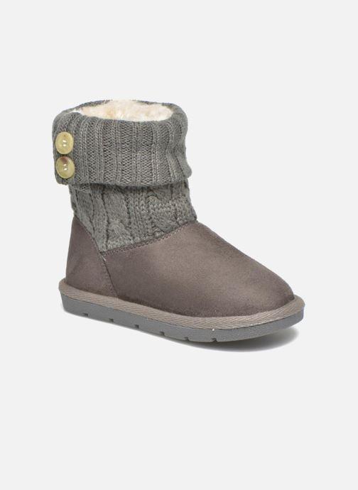 Ankelstøvler Chicco Charme Grå detaljeret billede af skoene