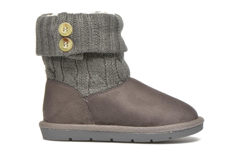 Bottines et boots Chicco Charme Gris vue derrière