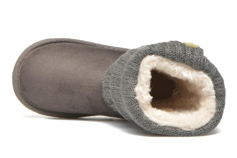 Bottines et boots Chicco Charme Gris vue gauche