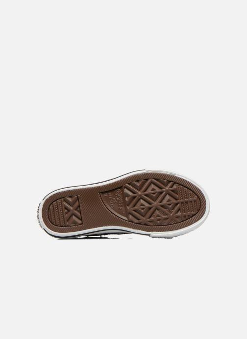 Sneakers Converse Chuck Taylor All Star Core Ox Azzurro immagine dall'alto